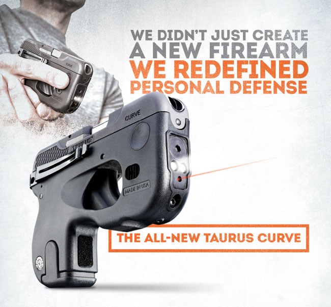 AAA Pawnbrokers of North Miami - Taurus Curve 380 pistol new with ...